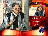 Hassan Nisar Mouth Breaking Reply to Asif Ali Zardari for Calling Imran Khan as Imran Niazi