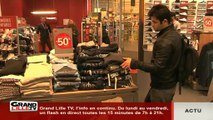 Focus: le centre commercial Saint Christophe (Tourcoing)