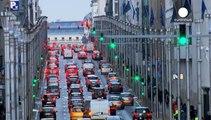 Βρυξέλλες: Γενική απεργία ενάντια στα μέτρα λιτότητας