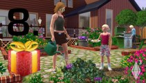 Die Sims 3 Giveaway - 8. Türchen Adventskalender 2014   QSO4YOU Gaming