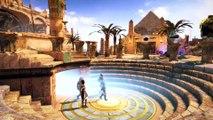 Lara Croft et le Temple d'Osiris - Trailer de lancement [FR] [1080p]