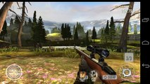 Deer Hunter Android Gameplay