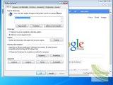 Supprimer Proxy sur Internet Explorer