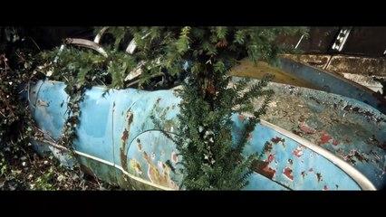 Les 60 voitures oubliées de la collection Baillon | 1001Pneus