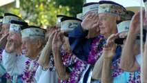 Veterans commemorate anniversary of Pearl Harbor attack