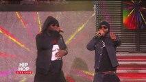 EXCLU - Arsenik - Je boxe avec les mots - Live @ Hip Hop Live 2014