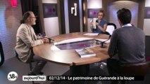 Manuel Valls et NDDL / Guérande et son patrimoine