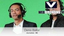 """Denis Balbir """"Faire du nouveau stade une forteresse imprenable"""""""