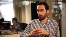 EL PAIS TV - Entrevista a Alvaro Garcia futuro director de la OPP