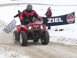 Fulda Challenge 2014: Arktischer Zehnkampf im Norden Kanadas