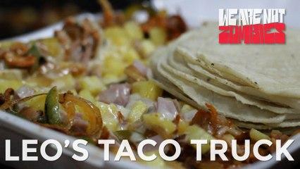 Leo's Taco Truck | Tacología
