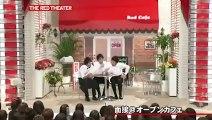 ▶︎ フルーツポンチ&ロッチ コラボコント『面接〜巨乳のバイト〜』