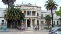 Uruguay Says Resettled Gitmo Detainees Can Leave