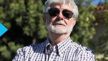 George Lucas Hasn't Seen the New 'Star Wars' Trailer
