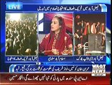 8pm with Fareeha Special Transmission 8pm to 9pm ~ 8th December 2014 | Pakistani Talk Show | Live Pak News