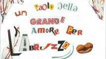 Paolo Della: SEI UN' ARTISTA. Canzone Inedita. Dedicata a tutti gli artisti d'Abruzzo.Testo e Musica : Paolo Della Sciucca. Versione Francese:  Voila l'Artiste.