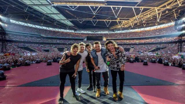 One Direction: Where We Are - The Concert Film Full Movie HD 1080p