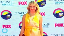 Vampire Diaries Double Date! Paul Wesley and Phoebe Tonkin Join Newlyweds Candice Accola and Joe King at TrevorLive