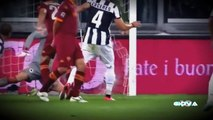 Alessandro Del Piero VS Andrea Pirlo - Who is Juventus Free Kicks King? HD