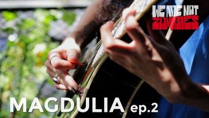 Magdulia | 2 | Onplugged