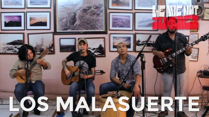 Malasuerte | 1 | Onplugged