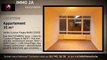 A louer - Appartement - Ixelles - Ixelles (Louise-Flagey-Bailli) (Louise-Flagey-Bailli) - Ixelles (Louise-Flagey-Bailli) (1050) - 35m²