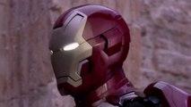 Avengers : L'Ère d'Ultron - Les coulisses du tournage