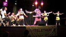 Téléthon 2014 : soirée avec les associations - Graveson (13)