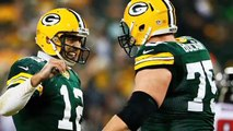 Silverstein: Packers Fend Off Falcons