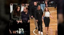 The Moment Prince William And Kate Middleton Met Beyoncé And Jay Z