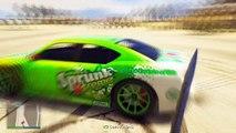 GTA 5 Online - GLITCHES & TRICKS on GTA V Flying Glitch, FREE Railgun, SECRET Location (GTA Glitch)