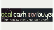 Sell Your Car Quickly at Local Cash Car Buyer