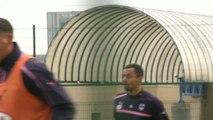 FOOT - C.Ligue - FCGB : Les Girondins sur la défensive
