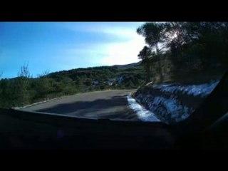 Rallye - Monte Carlo: Ogier en reconnaissance