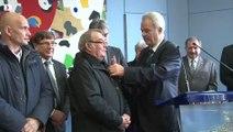 Les Gens de Mer honorés à Dieppe