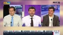 Jacques Sapir VS Cyrille Collet (1/2): Vers une nouvelle restructuration de la dette grecque en 2015 ? - 09/12
