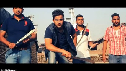 Jatt Kadu Watt ! Harry Dhanoa ! Latest Punjabi Track HD 2014 ! mG