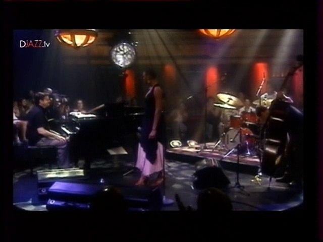 Lizz Wright - Montréal Jazz