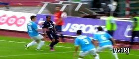 Lucas Moura Football player compilation - Amazing Skills Show 2014-2015
