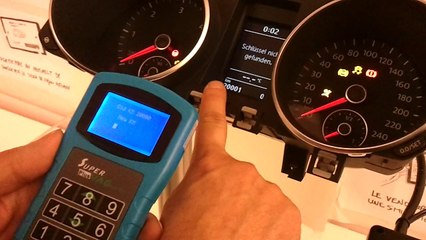 Compteur trafiqué : rien de plus facile que de modifier le kilométrage de votre voiture !