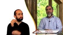 9) Evliliğin Yaşı Kaç? - İşaret Dili Anlatımlı - Nureddin Yıldız - Fetva Meclisi