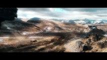 Bande-annonce Le Hobbit - la Bataille des Cinq Armées - Le Hobbit - la Bataille des Cinq Armées - AlloCiné