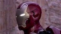 Avengers : L'Ere d'Ultron - coulisses du tournage - VO