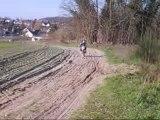Dirt bike apollo motors arpenty