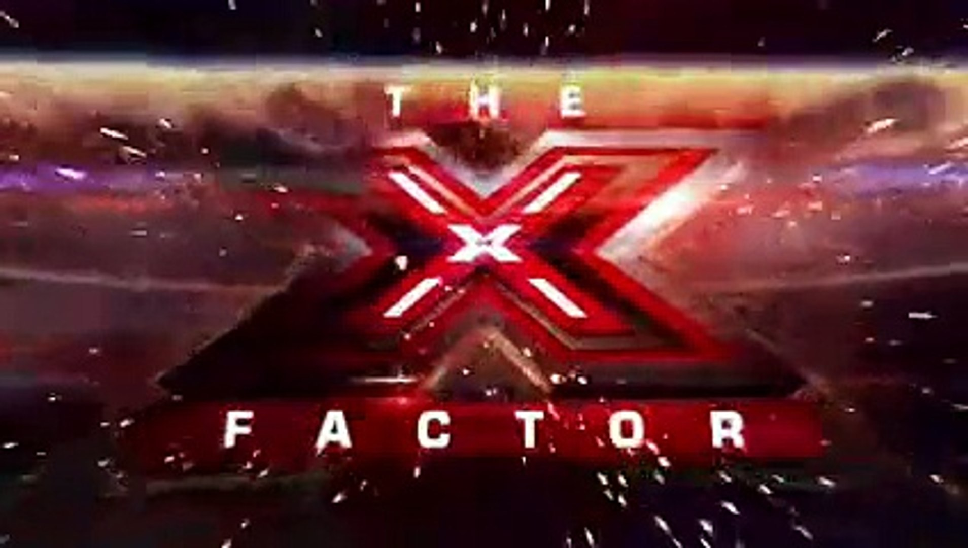 A (full on) day in the life of Sam Bailey - Live Week 8 - The Xtra Factor UK 2013 - Official Channel