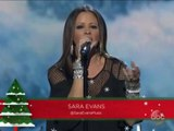 SARA EVANS - GO TELL IT ON THE MOUTAIN - CMA COUNTRY 2014