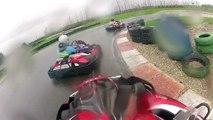 karting Fpia 2014 race9-GP Suzuka