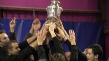 Championnat par équipes : première pour Sarcelles !