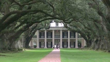 Louisiana-Bahamas-Florida 2014, Jour 2: Orlando-New Orleans-Lafayette