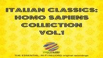 Homo Sapiens - Italian Classics: Homo Sapiens Collection Vol. 1 e 2
